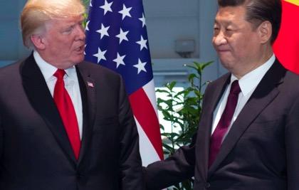 Китай не ограничится обороной в торговой войне