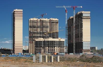 ЦБ РФ атакует рискованную ипотеку