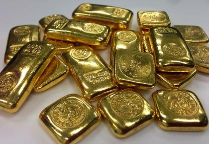 Крупнейшая золотодобывающая компания мира становится ещё больше