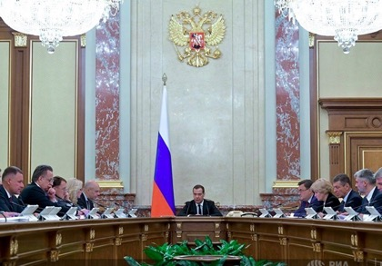 Медведев предсказал преодолимые сложности