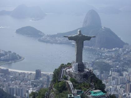 Бразилия рискует стать следующей жертвой экономического кризиса