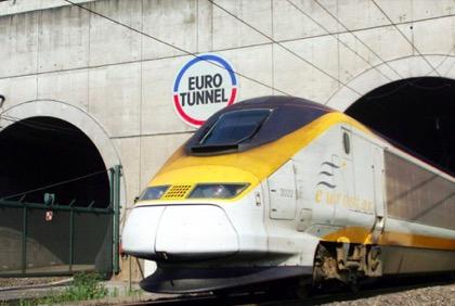 Франция готова остановить британский транспорт на границе без сделки по Brexit