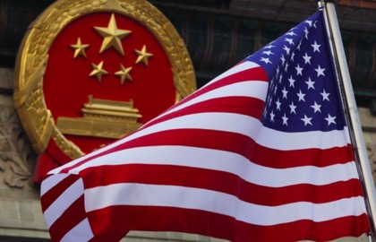 Офицер разведки Китая пойман при попытке украсть авиационные секреты США