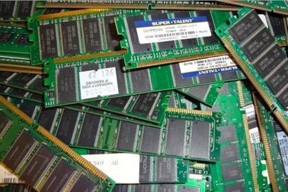 США наложили запрет на работу с китайским производителем микрочипов