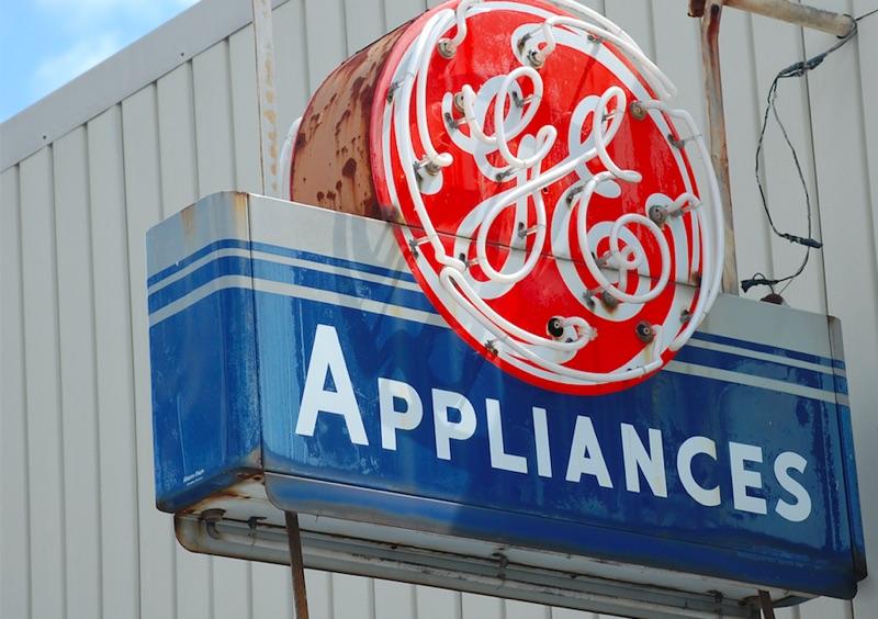 Отставка гендиректора General Electric вызвала мощный рост акцийкомпании