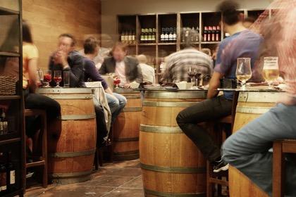На АЗС начнут продавать пиво и вино
