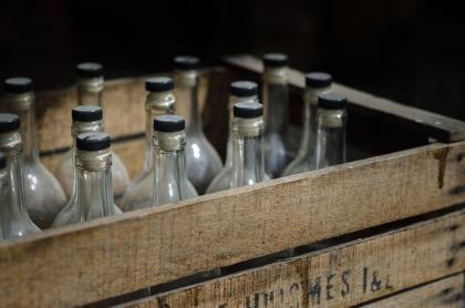 Минэкономразвития не поддержало запрет на продажу алкоголя до 21 года