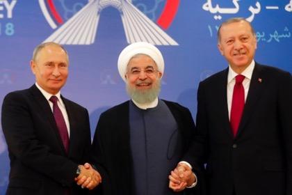 СМИ сообщили о планах России помочь Ирану обойти санкции
