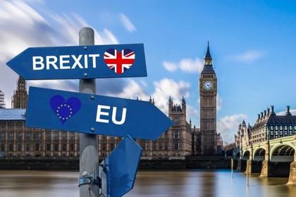 Правительство Великобритании смогло согласовать проект по Brexit