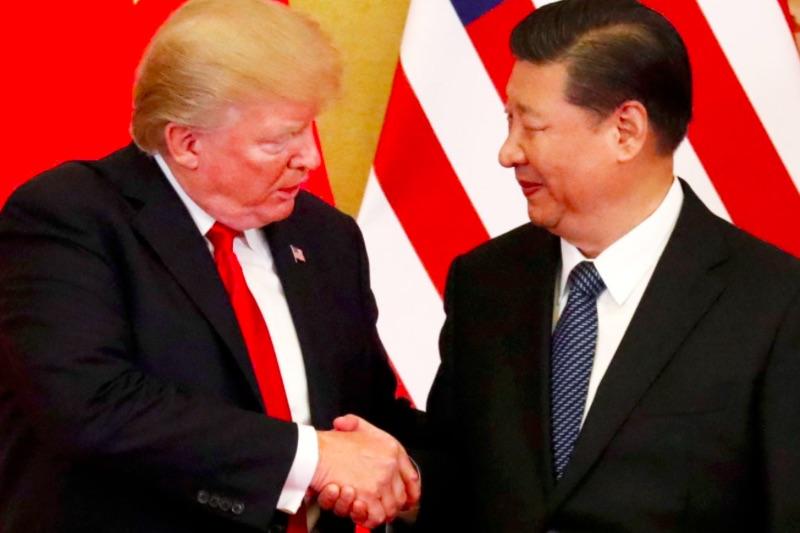 США ужесточат торговые ограничения для товаров из Китая с 1 января