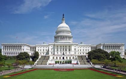 Конгресс США не успеет одобрить новые антироссийские санкции до конца года