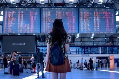 """""""Победа"""" предложила отменить бесплатную регистрацию в аэропортах"""