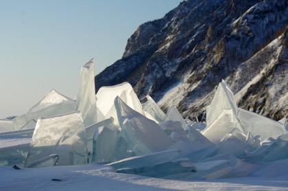 Как потратить 8,4 млрд рублей и еще больше навредить природе Байкала