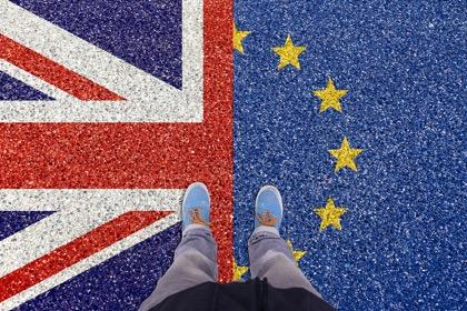 27 стран ЕС утвердили соглашение о Brexit