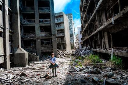 Феномен раздачи пустующих домов в Японии усиливается