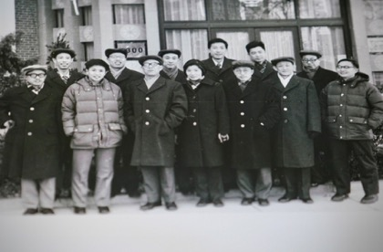 Как Китай делал первые шаги к технологической и промышленной мощи