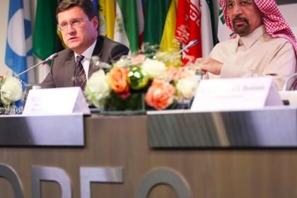 Интригу заседания ОПЕК в Вене определяют пять основных сюжетов