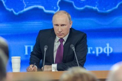 Путин не планирует встречу с саудитами из-за падения цен на нефть