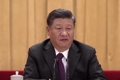 Праздничное обращение к нации главы Китая серьёзно встревожило прессу США