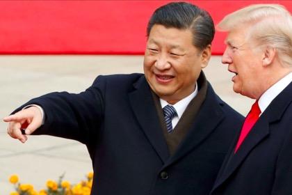 США и Китай очень по-разному интерпретировали итоги встречи Трампа и Цзиньпина