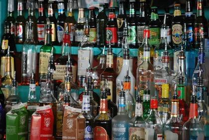 Производство и оборот алкоголя контролируются недостаточно