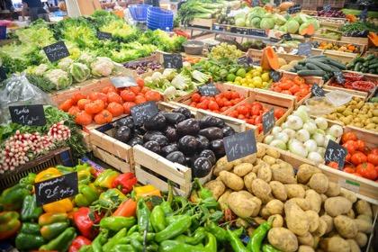 Итальянская сеть фермерских рынков стала самой большой в мире