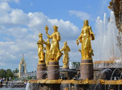 Количество сожалеющих о распаде СССР достигло максимума за десятилетие