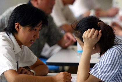 Власти Китая намерены отказаться от морального переобучения за проституцию