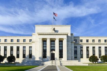 ФРС сохранила процентные ставки