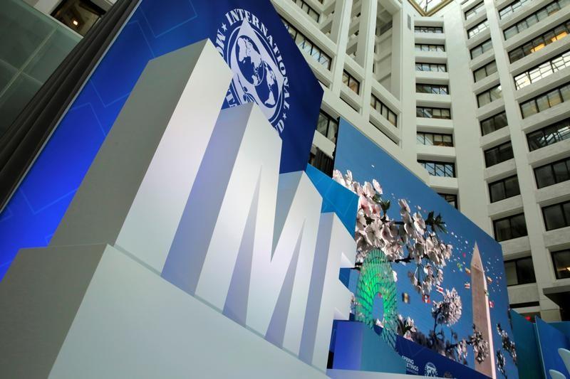 МВФ оценил последствия российского налогового маневра для Белоруссии