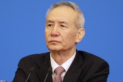 Вице-премьер Китая Лю Хэ посетит Вашингтон 30-31 января
