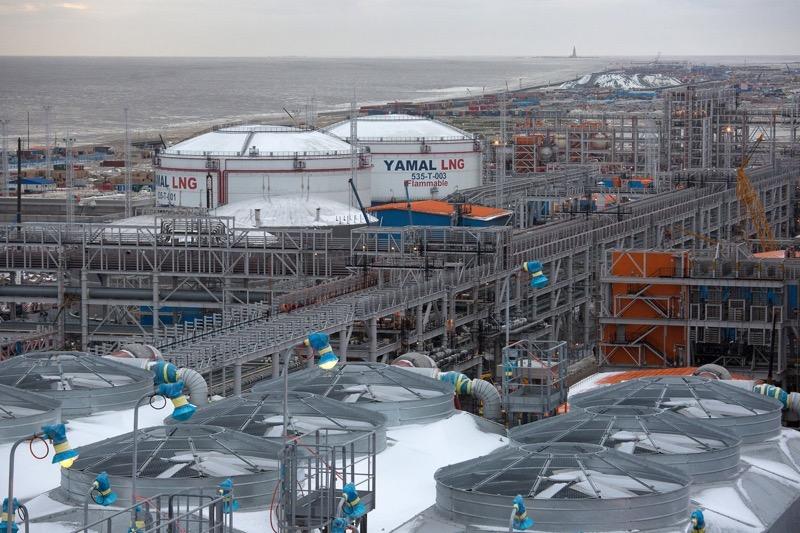 """Российский """"строительный бум"""" был обеспечен нефтегазовыми проектами"""