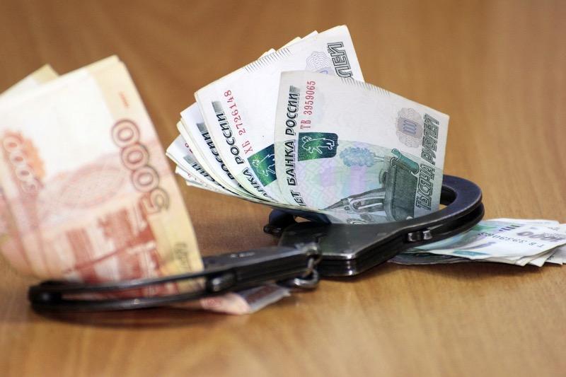 Россия ухудшила положение в Индексе восприятия коррупции Transparency International