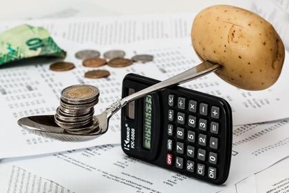Росстат повысил оценку инфляции в 2018 году до 4,3%