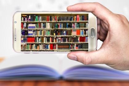 «Сколково» предложило дать удаленный доступ к библиотечной образовательной литературе