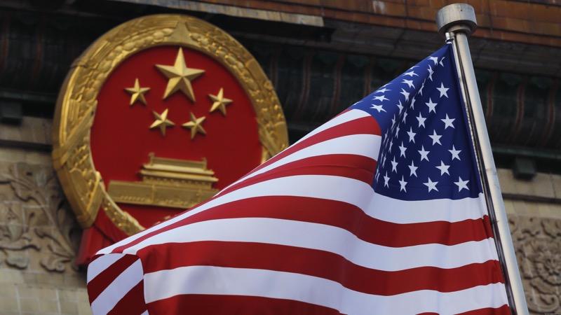 США и Китай не достигли соглашения о торговле в Пекине