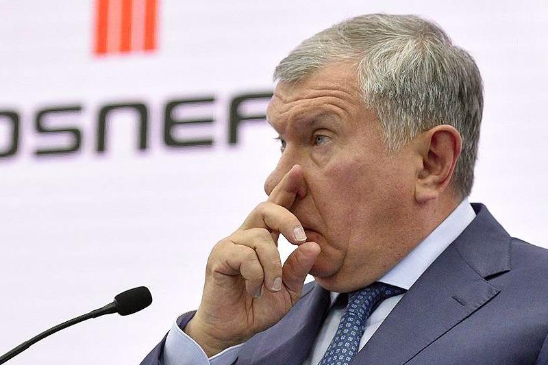 Роснефть видит в ОПЕК+ стратегическую угрозу для российской нефтяной отрасли