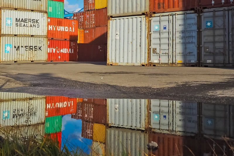Минфин запускает эксперимент по прослеживаемости импортных товаров