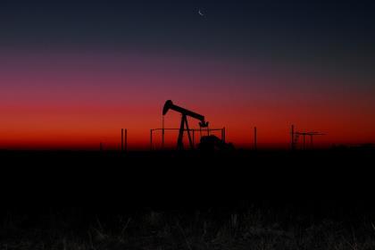 Цена нефти Brent поднялась выше $65,6 за баррель