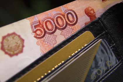 Реальные доходы россиян в январе снизились на 1,3%