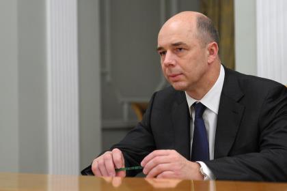 Силуанов торопит с запуском индивидуального пенсионного капитала