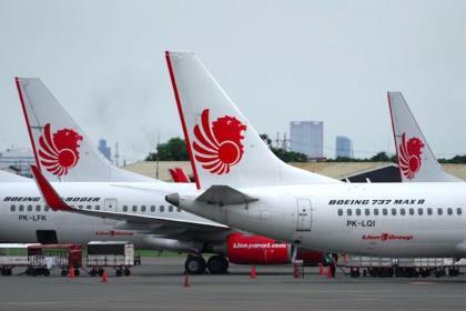 Авиакатастрофы Boeing поставили под угрозу существование компании