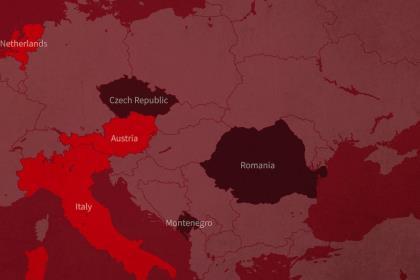 CSIS предупредила о росте влияния Кремля в Европе