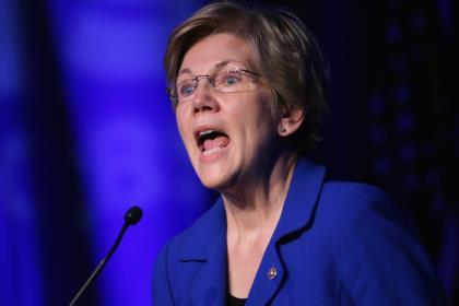 Будущий кандидат в президенты США предложила отменить коллегию выборщиков