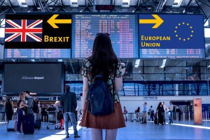 Парламент Великобритании перехватил контроль над Brexit