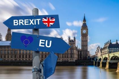 Палата общин Великобритании отвергла соглашение по Brexit