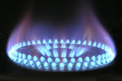Европа начала закачку газа в хранилища рекордно рано