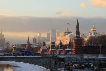 Кремль прокомментировал задержание Абызова