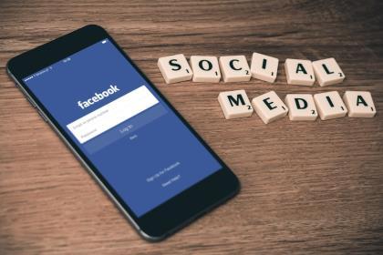 Facebook признала незащищенность паролей пользователей