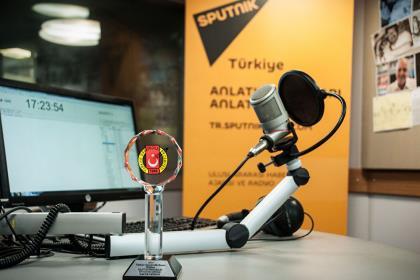 Успехи издания Sputnik в Турции испугали и возмутили The Economist